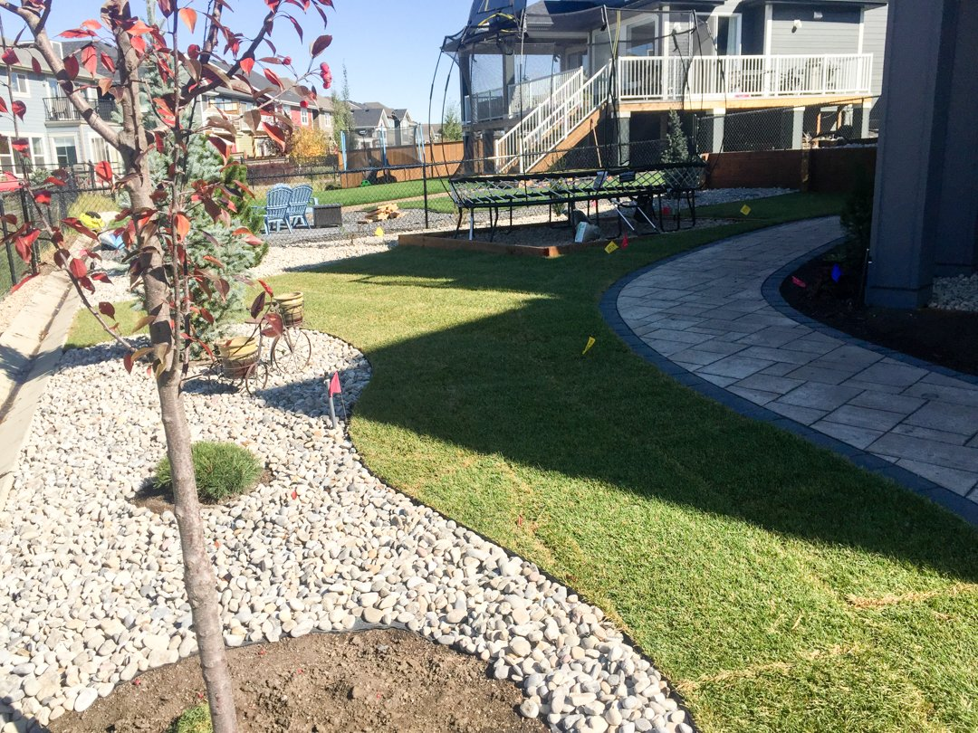 Trusted Lawn Care Calgary Pros 4