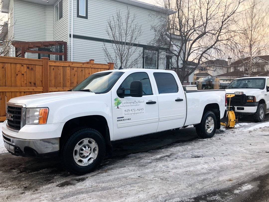 Calgary Landscaping, Lawn Care, & Snow Removal 5