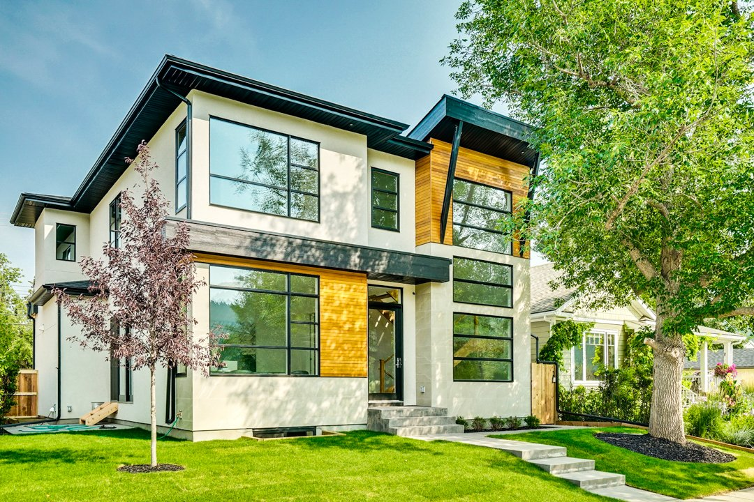 Calgary Landscaping, Lawn Care, & Snow Removal 2