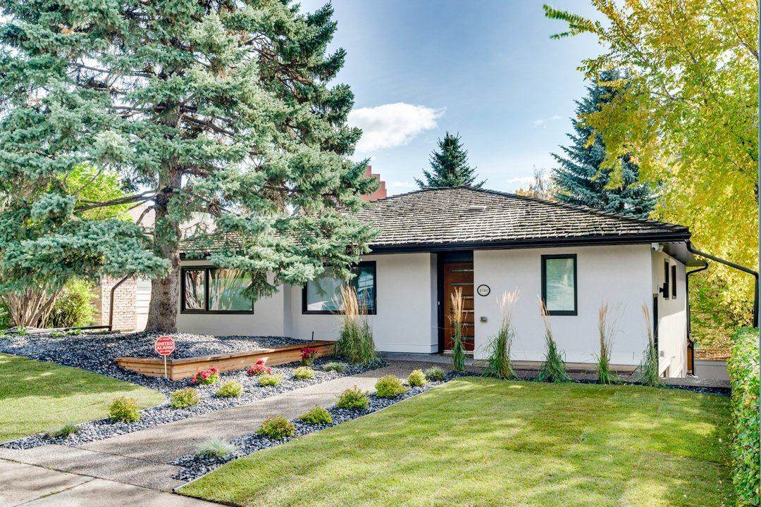 Calgary Landscaping, Lawn Care, & Snow Removal 3